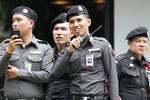 Trục xuất người Duy Ngô Nhĩ, Lãnh sự quán Thái Lan bị tấn công