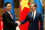 Trục Mỹ-Việt-Nga sẽ diễn biến ra sao sau khi Tổng bí thư thăm Hoa Kỳ?