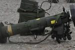 Ukraine muốn ít nhất 1.000 hệ thống tên lửa Javelin của Mỹ