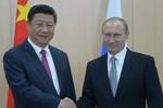 """""""Nga và Trung Quốc đang thách thức trật tự kinh tế, an ninh thế giới"""""""