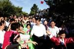 Chosun: Trung Quốc nồng nhiệt, Triều Tiên vẫn lạnh lùng
