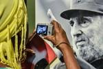 Tình báo Mỹ thừa nhận đã đổ nhiều công sức nhất theo dõi Fidel Castro