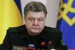 Poroshenko: Nga có thể tấn công một số nước vùng Baltic