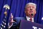 Donald Trump: Trung Quốc giàu sang nhờ Mỹ, nhưng vô ơn