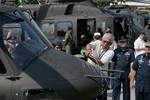 Philippines: Tiền ít, mua vũ khí phải biết chọn lọc