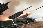 Raddar Hàn Quốc phát hiện Triều Tiên chuẩn bị phóng tên lửa Scud và Rodong