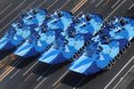 Báo Nga: Trung Quốc sẵn sàng tạo bất ngờ cho thế giới trong ngày 3/9