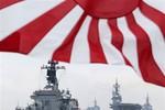 Nhật Bản mua gì nếu được tăng ngân sách quốc phòng để bảo vệ Senkaku?