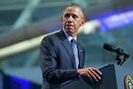 Obama không nhắc tới Trung Quốc trong diễn văn kỉ niệm kết thúc Thế chiến 2