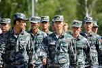 Báo Nga bình luận về việc Trung Quốc cắt giảm 300.000 binh sĩ
