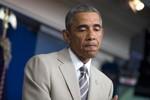 Báo Nga: Có âm mưu hạ uy tín và suy yếu quyền lực của ông Obama