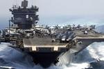 Báo Nga: Tương quan sức mạnh quân sự Trung - Mỹ ở Đông Á