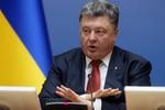 Poroshenko thừa nhận Ukraine chưa sẵn sàng gia nhập NATO