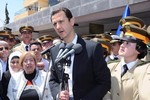 5 lý do Assad vẫn trụ vững dù chỉ còn kiểm soát 25% lãnh thổ