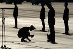 Trung Quốc cắt giảm quân sự là học theo Nga