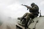 Báo Mỹ: Nga điều lực lượng đặc biệt từ Ukraine sang Syria