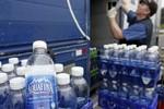 Pepsi, Coca Cola thừa nhận dùng nước lã đóng chai Aquafina, Dasani