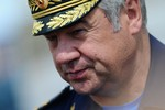 Nga sẽ triển khai tên lửa phòng không tới Syria
