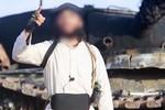 Báo Anh công bố danh tính kẻ tình nghi chủ mưu vụ rơi máy bay Nga ở Ai Cập