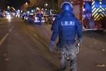 Ba lý do khiến Pháp trở thành mục tiêu chính của khủng bố tại châu Âu