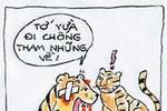 Thầy Nguyễn Nguyên hỏi câu rất buồn, sao giáo viên chống tiêu cực cô đơn thế?