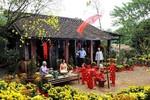 Mùa xuân trong thơ Nguyễn Bính