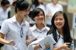 Điểm chuẩn Trường Đại học Sư phạm Hà Nội thấp nhất 15
