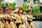 Điểm chuẩn Học viện Cảnh sát Nhân dân, Đại học Phòng cháy chữa cháy