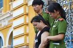 Tạm hoãn án tử với người phụ nữ Philippines mang ma túy vào Việt Nam
