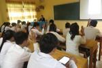Sách giáo khoa điện tử đến với học sinh dân tộc thiểu số