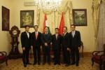 Đại hội Đại biểu Chi đoàn Đoàn TNCS Hồ Chí Minh tại Hungary
