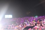 SVĐ 'bùng nổ' vì hàng ngàn fan Việt phát cuồng với SNSD, 2PM