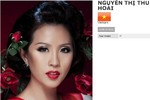 Hoa hậu Thu Hoài thành đại diện Việt Nam đầu tiên thi Mrs Universe?