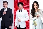 Đan Trường, Đàm Vĩnh Hưng, Cẩm Ly... tranh giải Pops Awards 2014