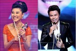 Quế Trân, Võ Minh Lâm không được xét nhận giải thưởng HTV Awards