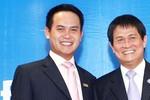 Nối gót cha, ông Đặng Hồng Anh từ nhiệm tại Sacombank