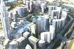 """""""Đại gia"""" Dubai sẵn sàng đổ 30 tỷ USD xây """"Phố Wall HN"""" giàu đến đâu?"""