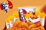 """KFC """"mất mặt"""" vì gà Trung Quốc"""