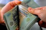 Ngân hàng nào trả lương cao nhất năm 2012?