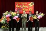 Trao quyền cho 4 phó tướng của ông Vương Đình Huệ ở Ban Kinh tế