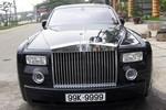 Dàn Rolls-Royce Phantom biển tứ quý 'cực độc' của đại gia Việt