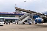 Vietnam Airline tạm ngừng các chuyến bay đến Huế