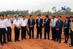 Samsung đầu tư dự án 4 tỷ USD tại Thái Nguyên?