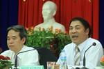 """Ông Nguyễn Bá Thanh: """"Tôi nhìn thấy một số NH không biết sợ là gì"""""""