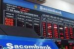 Nhiều lãnh đạo của Sacombank - SBS từ nhiệm