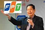 Ông Trương Gia Bình được đề xuất tiếp tục giữ chức TGĐ FPT