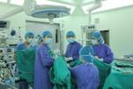 Cắt tử cung hoàn toàn bằng kỹ thuật nội soi tiên tiến nhất