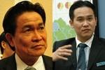Cha con nguyên chủ tịch Sacombank bị siết nợ gần 1.600 tỷ đồng