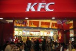 Có triệu USD mới có thể mở cửa hàng KFC tại Việt Nam