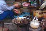 Thất kinh món cá kho sẵn ngoài chợ